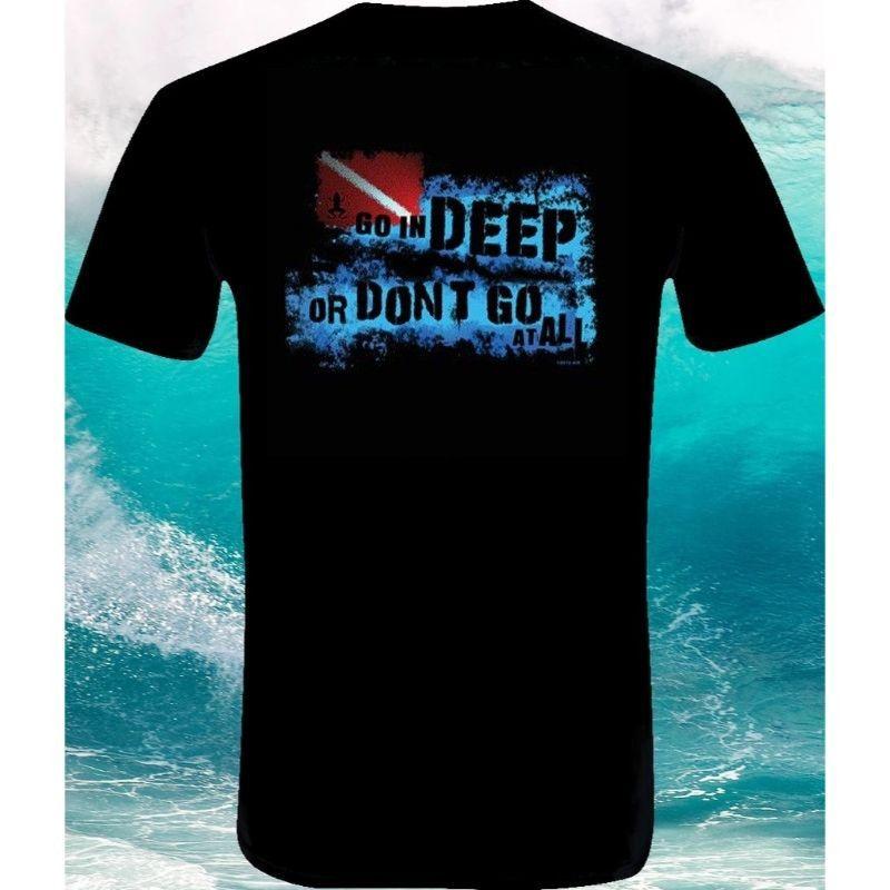 Go in Deep