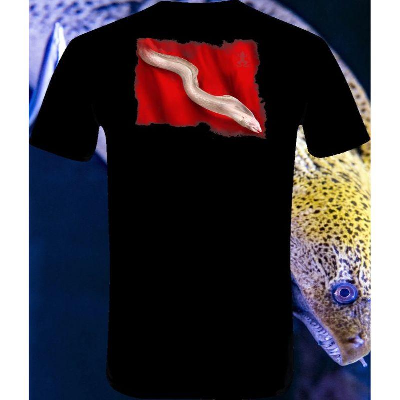 Eel Flag